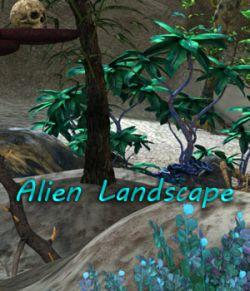 FB Alien Landscapes
