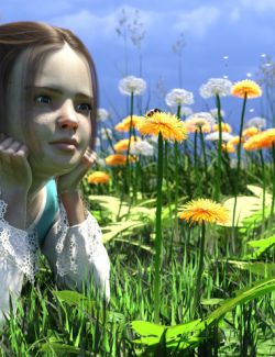 Dandelions- Grassland and Lawn Plants and Seeds