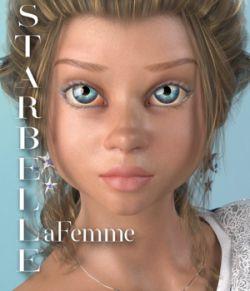 StarBelle_La Femme