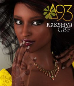 a93 - Rakshya for G8F
