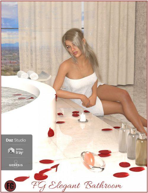 FG Elegant Bath