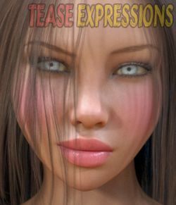 Tease - Expressions for Genesis 3 and Genesis 8