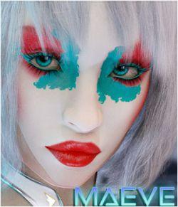 Maeve for Genesis 8 Female
