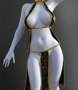 dforce Sexy Sorceress G3F G8F