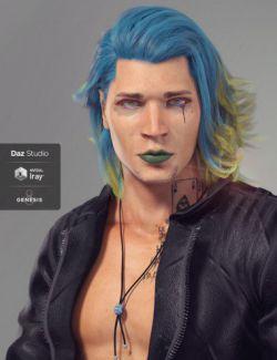 Dante For Genesis 8 Male