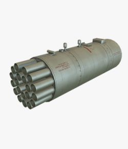 Rocket Launcher B-8V20A- Extended License