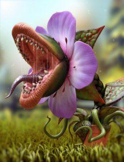 Carnivorous Plant HD