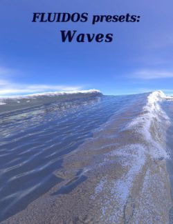 FLUIDOS Presets: Waves