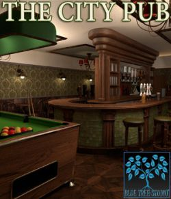 The City Pub for Poser