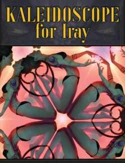 Kaleidoscope for Iray