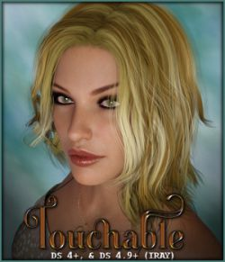 Touchable Annabelle