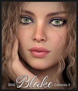 SASE Blake for Genesis 8