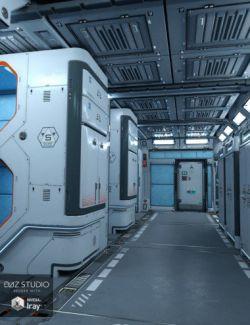 Solaris Cabin