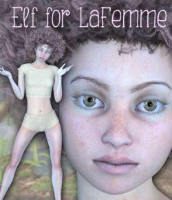 Elf For La Femme