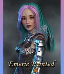 Emerie Painted