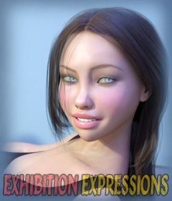 Exhibition - Expressions for Genesis 3 and Genesis 8