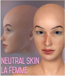Neutral Skin MR for La Femme