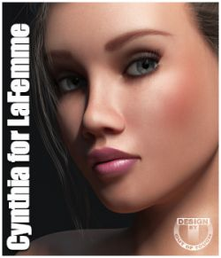 Cynthia for LaFemme