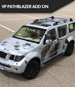 Add On for Pathblazer SUV by Vanishing Point