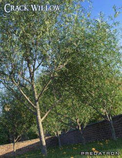 Predatron Crack Willow Trees