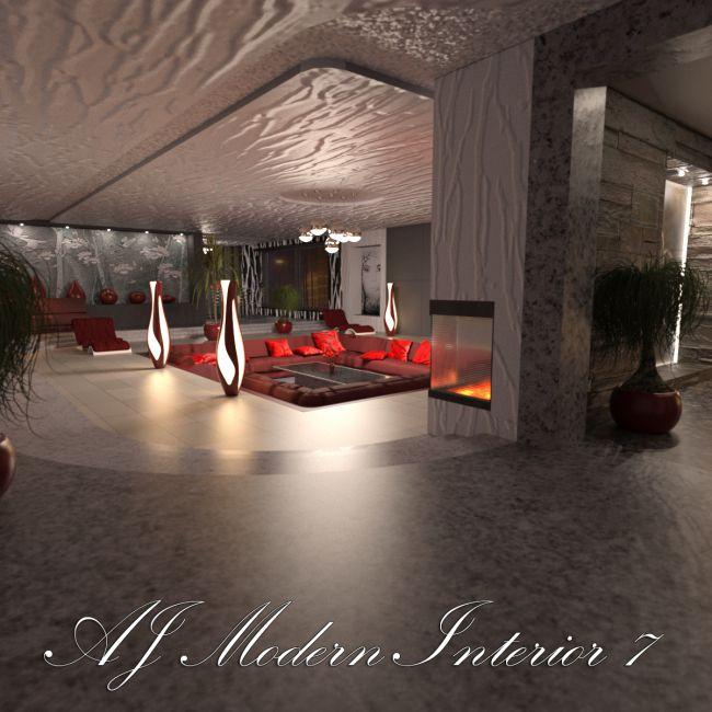 AJ Modern Interior 7