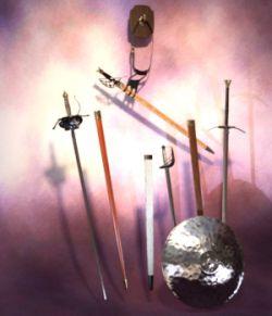 Renaissance Swords Pack