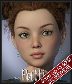SASE Patti for Genesis 8