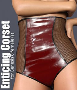 Enticing Corset