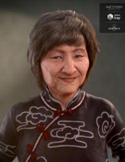 Mrs Chow 8 Starter Bundle