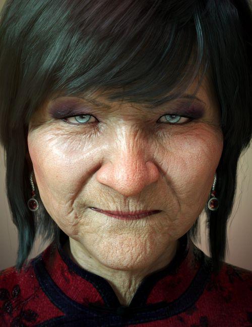 Mrs Chow 8 Pro Bundle