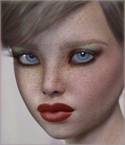 TDT-Cassandra for Genesis 3 Female