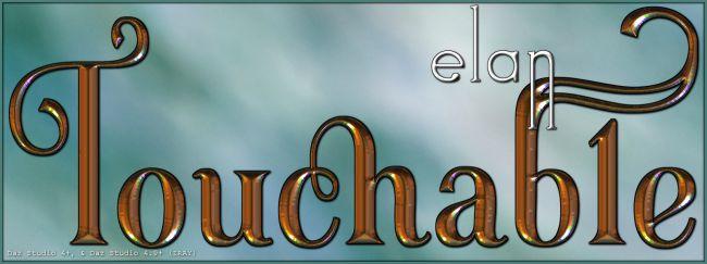 Touchable Elan