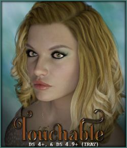 Touchable Louise