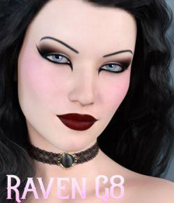 Raven Genesis 8