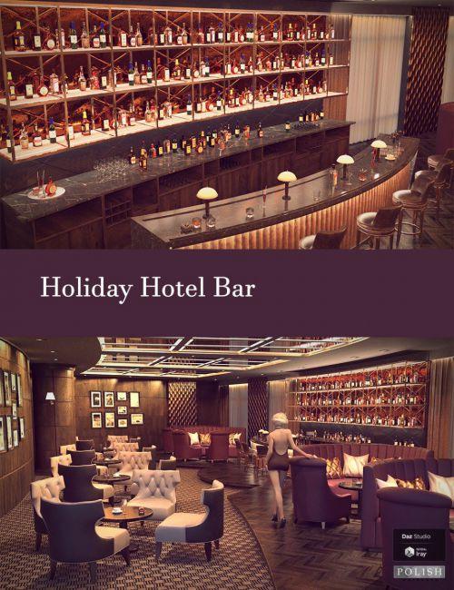 Holiday Hotel Bar