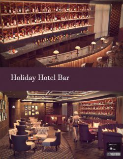 Holiday Hotel Bar