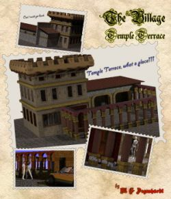 The Village - Temple Terrace