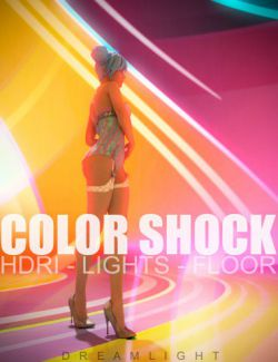 Color Shock