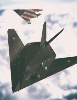 Military Aircraft 117
