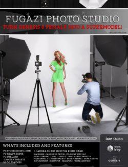 FG Photo Studio