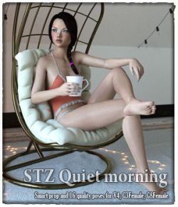 STZ Quiet morning