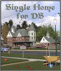 Single Home 01 for DS