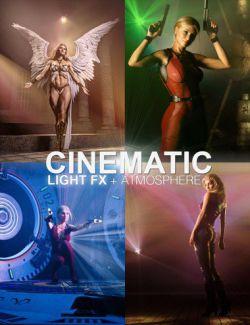 Cinematic Light FX plus Atmosphere