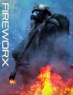 Iray FireWorx