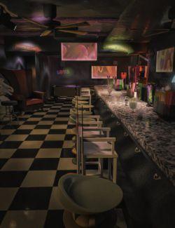 FIG Fantasy Bar