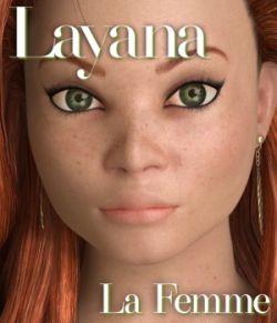 Layana_La Femme