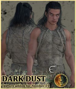 Dark Dust for Lyones Number 01 outfit