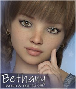 Sabby-Bethany for Genesis 8