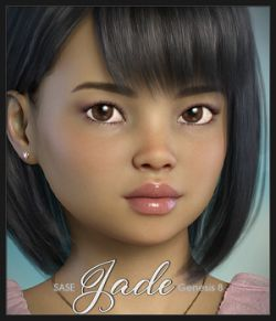 SASE Jade for Genesis 8