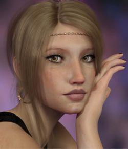 EA Kaia for Genesis 3 Female